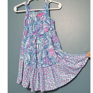 LFT girls dress